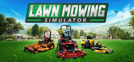 Lawn Mowing Simulator Trainer