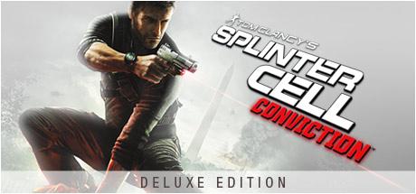 Tom Clancy's Splinter Cell: Conviction Trainer