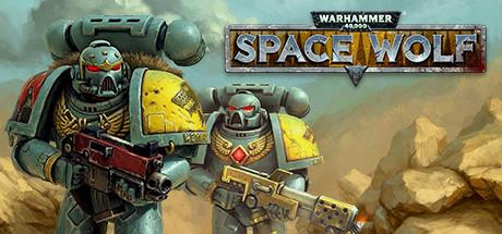 Warhammer 40,000: Space Wolf Trainer